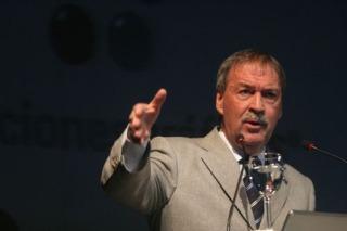 Schiaretti dijo que priorizará su relación institucional con el próximo presidente