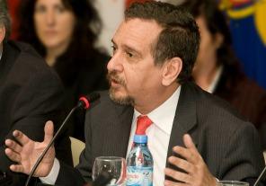 """Barañao destacó el """"modelo de inclusión social basado en el conocimiento"""""""