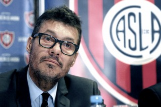 """Luis Segura : """"Todo el mundo está seguro que Tinelli no se puede presentar"""""""