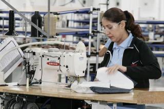Se crearon 150 mil nuevos empleos privados formales el último año