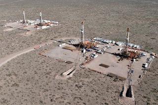 Hidrocarburos: con el objetivo en Vaca Muerta, crecen los cursos para inserción laboral en el sector