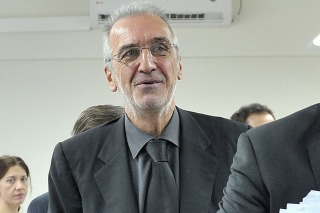 La Justicia rechazó un planteo del fiscal Moldes sobre la causa Hotesur