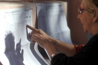 Cronograma electoral tras las PASO nacionales