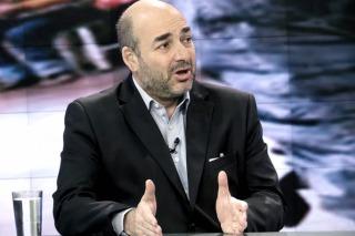 """Tullio dijo que hay """"mala fe"""" cuando se pone en duda la """"veracidad"""" del sistema electoral vigente"""