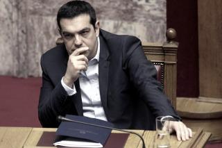 Tsipras confía en un pronto acuerdo con los organismos internacionales