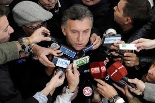 """Mauricio Macri: """"Siento que estamos listos para gobernar, desarrollar, y crecer"""""""