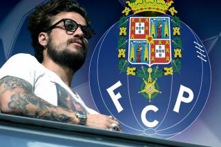 Osvaldo jugará en el Porto