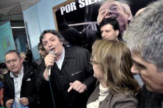 """Máximo Kirchner: """"El FpV va a aumentar considerablemente su caudal de votos en octubre"""""""