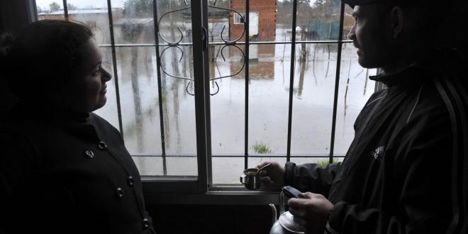 Puntos de atención para afectados por inundaciones