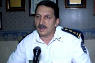 """El jefe de la policía defendió el accionar de la fuerza en la marcha del lunes: """"Soy el único responsable"""""""