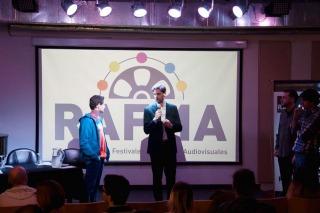 Red argentina de festivales y muestras audiovisuales