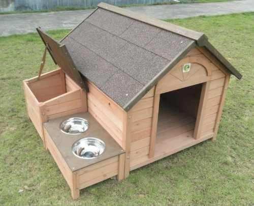 Casas para perros originales10