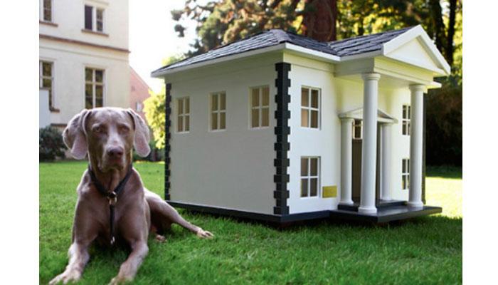 Casas para perros originales - Casa de perro grande ...