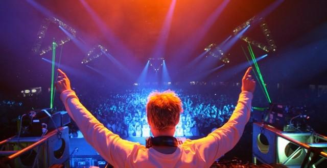 Los DJs mejor pagados del mundo