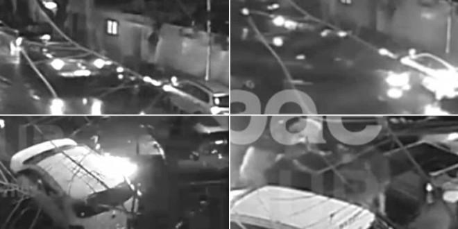 Nuevo Video revelador del accidente y la brutal golpiza a Chano líder de Tan Biónica
