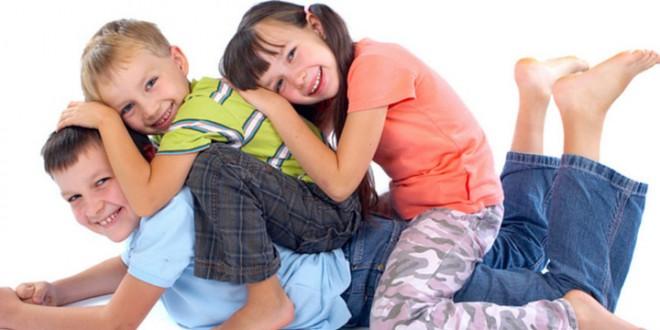Errores en la crianza que impiden tener éxito a los niños