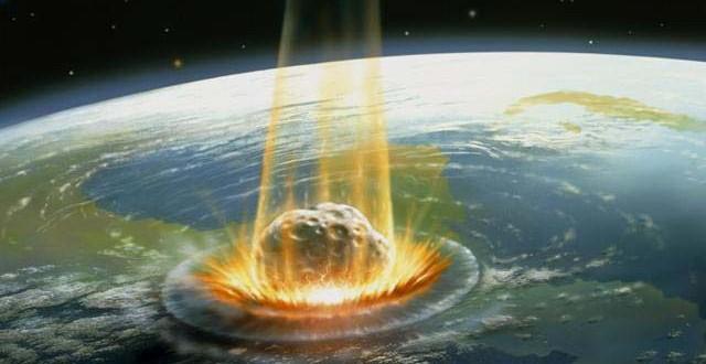 Un asteroide chocará con la Tierra en Septiembre?