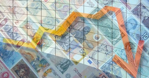 Señales que anuncian un colapso financiero global inminente