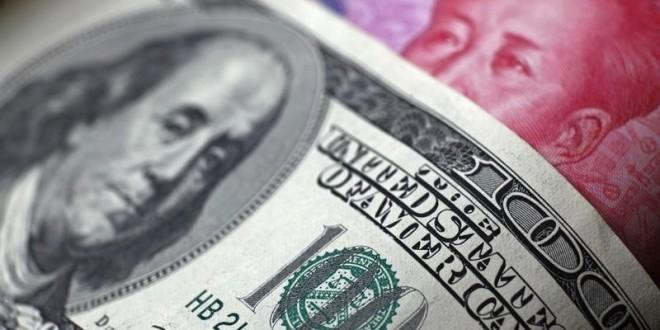 China devalúa el yuan un 1,9%