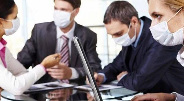 ¿Trabajas en un edificio enfermo? Enterate aquí