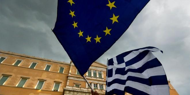 Hay acuerdo para un tercer rescate a Grecia