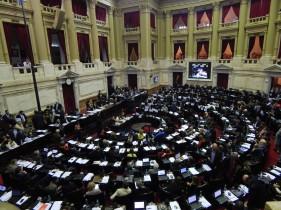 """Inundaciones: """"La presencia del Gobierno está desde el primer momento"""" afirmó Aníbal Fernández"""