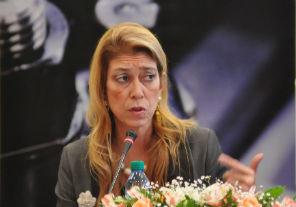 """Giorgi: """"Argentina tiene todas las condiciones para profundizar una reindustrialización"""""""