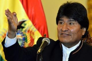 """Bolivia: la titular de la Cámara de Diputados dice que las reelecciones para Evo """"no es un debate cerrado"""""""