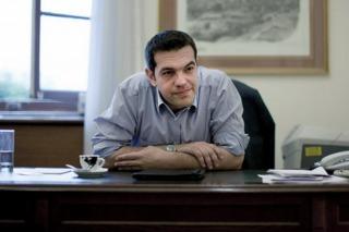 """Gracia : Alexis Tsipras dice que los conservadores de ND hubieran firmado un rescate """"aún más duro"""""""