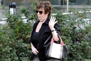 Viviana Fein dejó en claro que no deja la causa, no se jubila ni se aparta