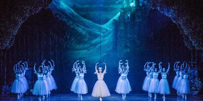 Danza por la Inclusión ya presenta su nuevo espectáculo en el Coliseo
