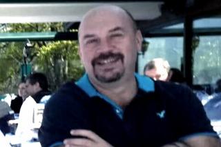 Encuentran asesinado a Diego Sarjanovic, un gerente gastronómico que estaba desaparecido desde el viernes