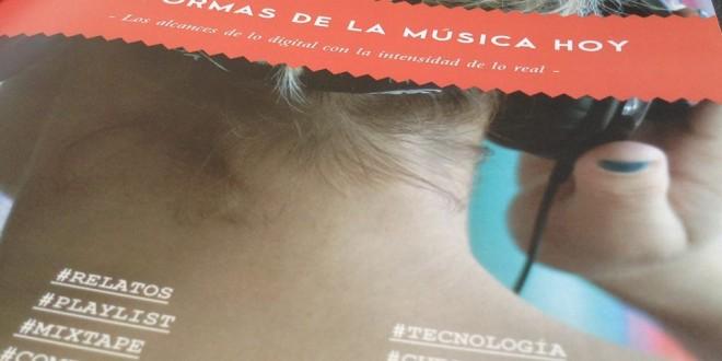 """""""Guía Rec"""": el manual para músicos emprendedores"""