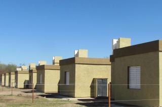 Entregan unas 30 viviendas en Córdoba