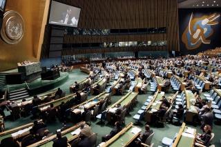 Comienza la Asamblea General de Naciones Unidas, en el 70 aniversario de la organización