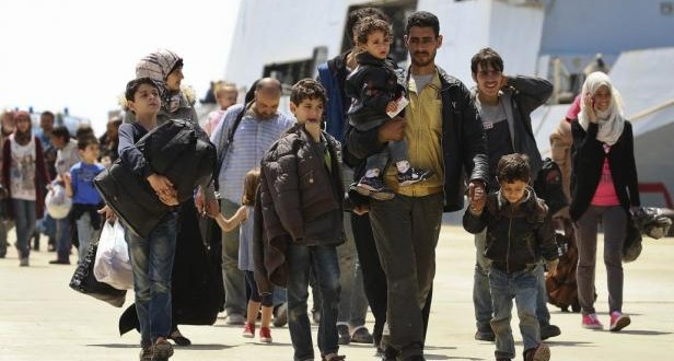 Argentina recibirá inmigrantes sirios