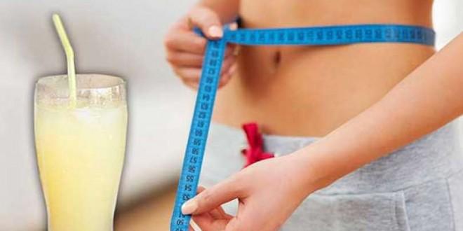 Cómo bajar de peso y limpiar tu cuerpo