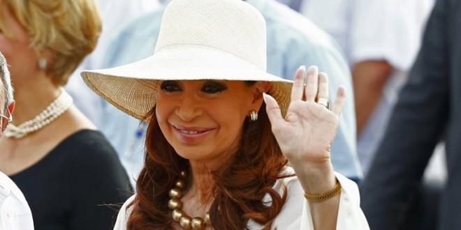 Cristina Kirchner se reunió con Fidel Castro