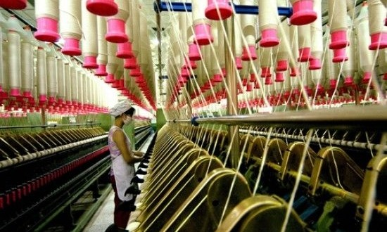 Fábricas Textiles en Argentina