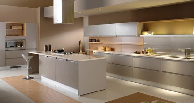 Genial fabricas de muebles de cocina im genes gelse for Muebles de cocina suarco