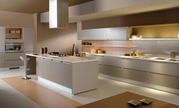 Fabrica Muebles Cocina Coruna - Arquitectura Del Hogar - Serart.net