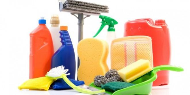Fábricas de Productos de Limpieza en Argentina
