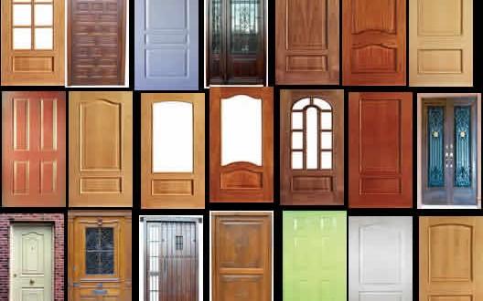 Fábricas de Puertas en Argentina