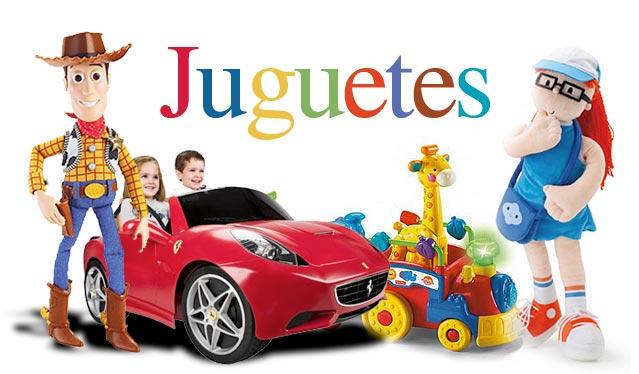 anuncios escoltas espectáculo de juguete