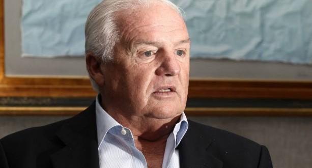 Fernando Niembro acusó a Scioli de hacer campaña sucia