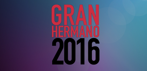 Casting para Gran Hermano 2016