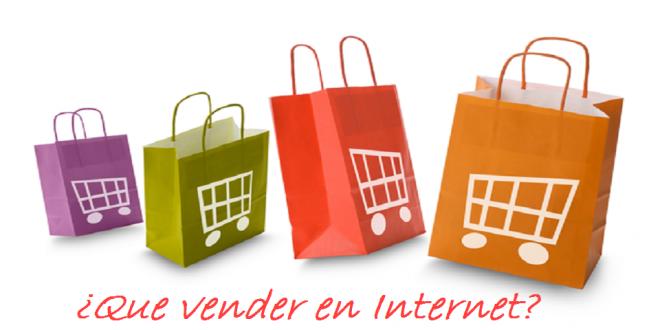 Los productos y servicios más comprados por Internet