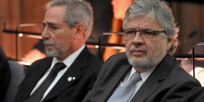 Tragedia de Once: pidieron 15 años de prisión para Ricardo Jaime y Juan Pablo Schiavi