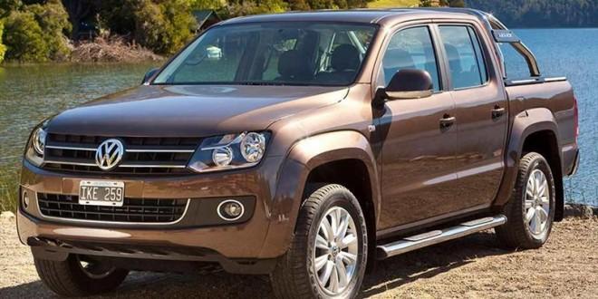 La Volkswagen Amarok que se fabrica en Argentina bajo la lupa