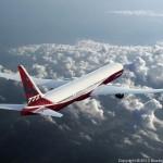 Boeing fabricará el 777-9X, será el avión más grande del mundo